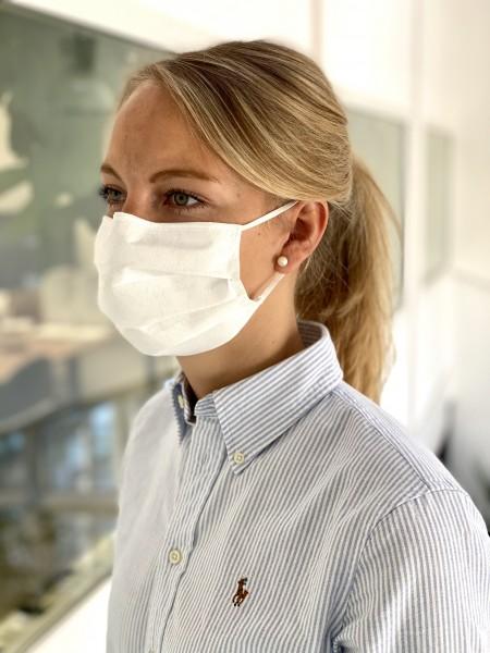 Paper-Light Mund- und Nasenmaske